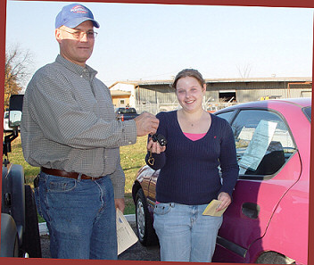 Boudeman Family Motors Serving the Topeka KS and Surrounding Areas